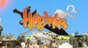 HappyWarLogo