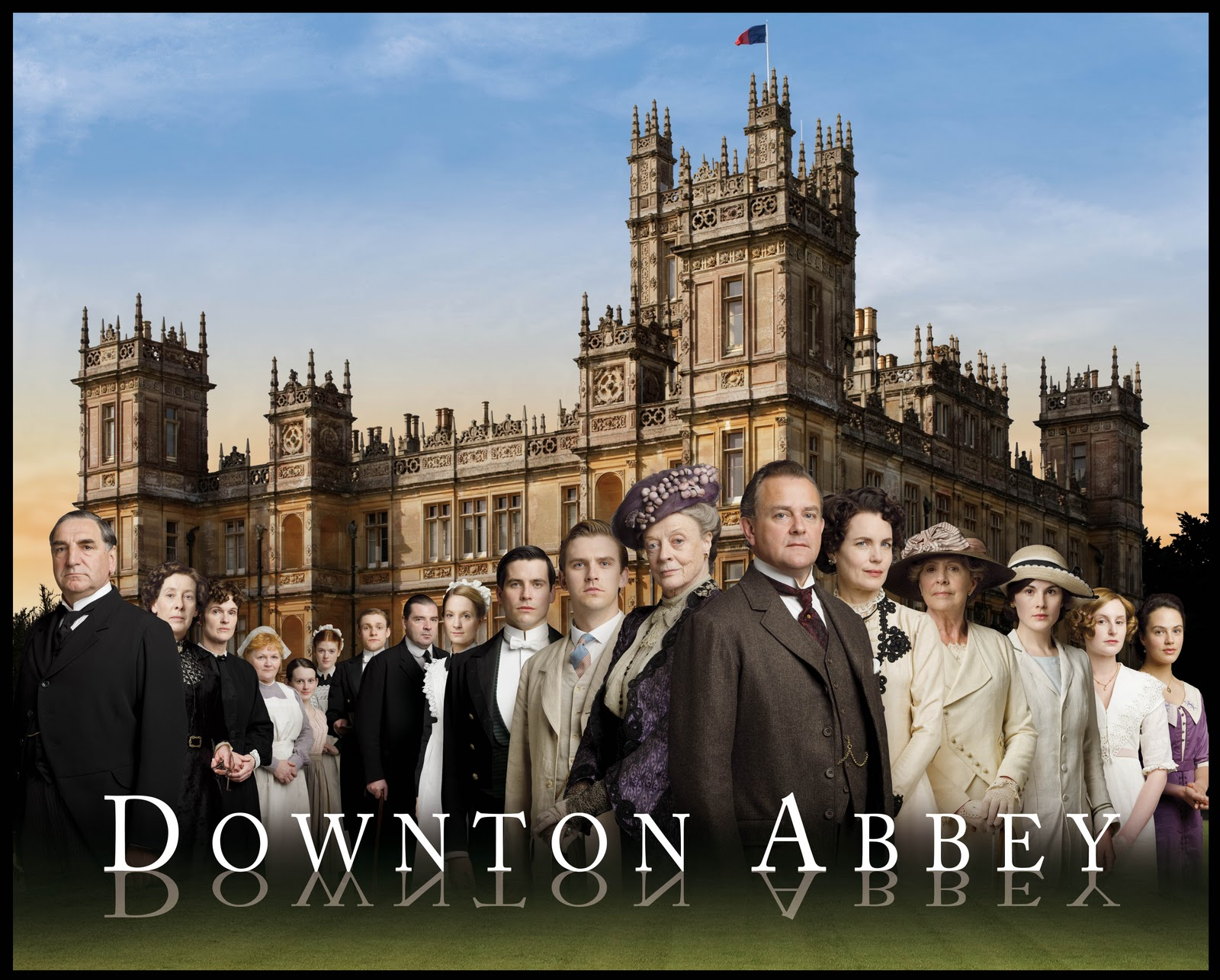 So About Downton Abbey Season 4 – Shmee.Me