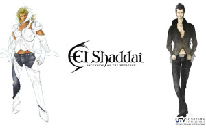 El-Shaddai-Bible-based-Video-Game