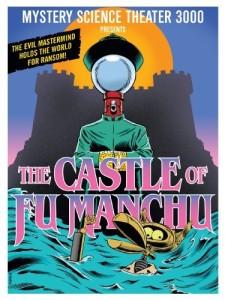 castle of fu manchu