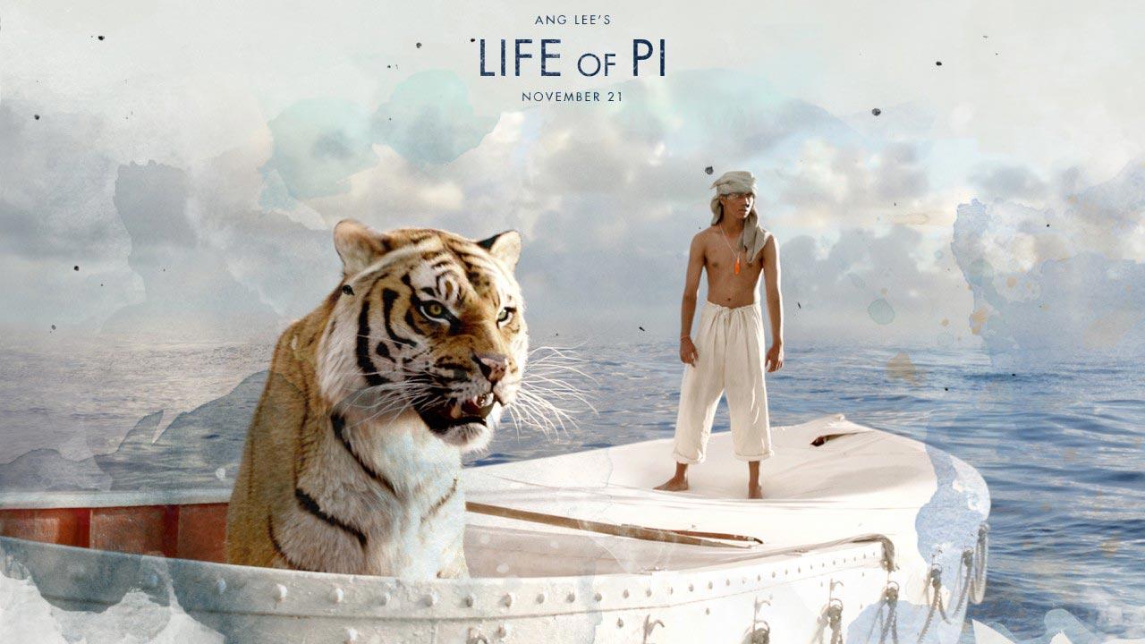Life of pi movie #4156253, 1920x1200 | all for desktop.
