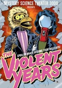 violentyears