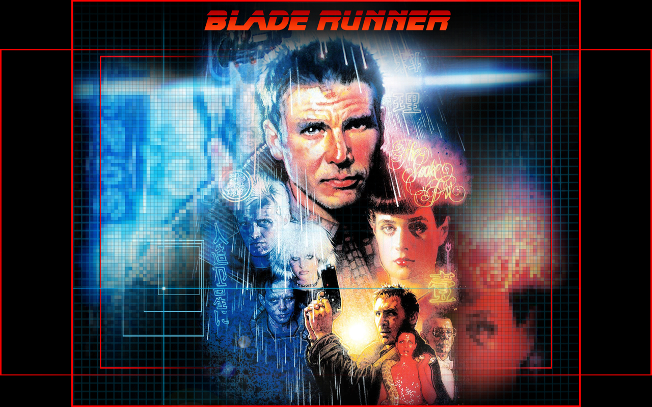 a review of the 1982 film bladerunner by ridley scott Review: 'blade runner 2049' miraculously accomplishes the impossible  this  sequel to ridley scott's 1982 picture starring harrison ford is one of the  right  now, most predictions peg the new film's opening domestic.