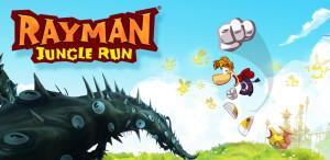 Rayman Jungle Run1
