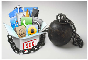 iphone-sdk-restricted-shackled-limited