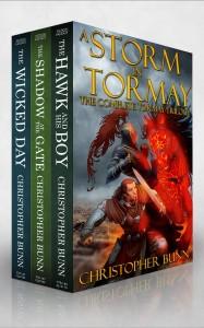 tormay-trilogy