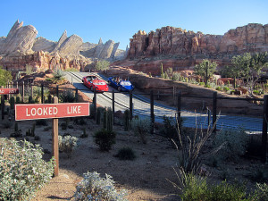 Radiator-Springs-Racers