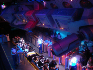 space-mountain