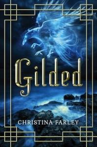 Gilded-Christina-Farley