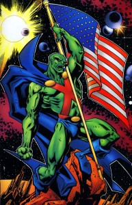 Martian_Manhunter