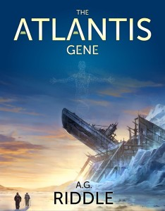 The-Atlantis-Gene