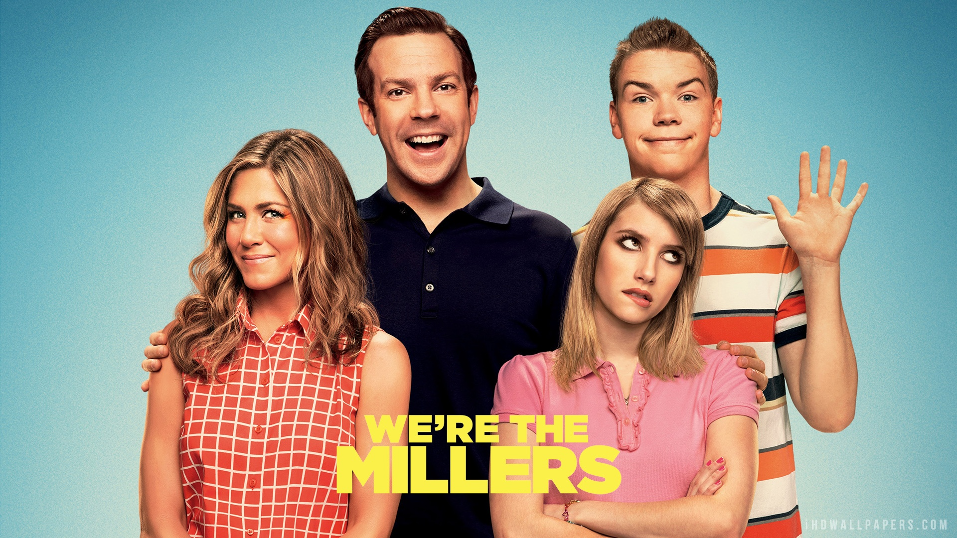 were the millers shmee me