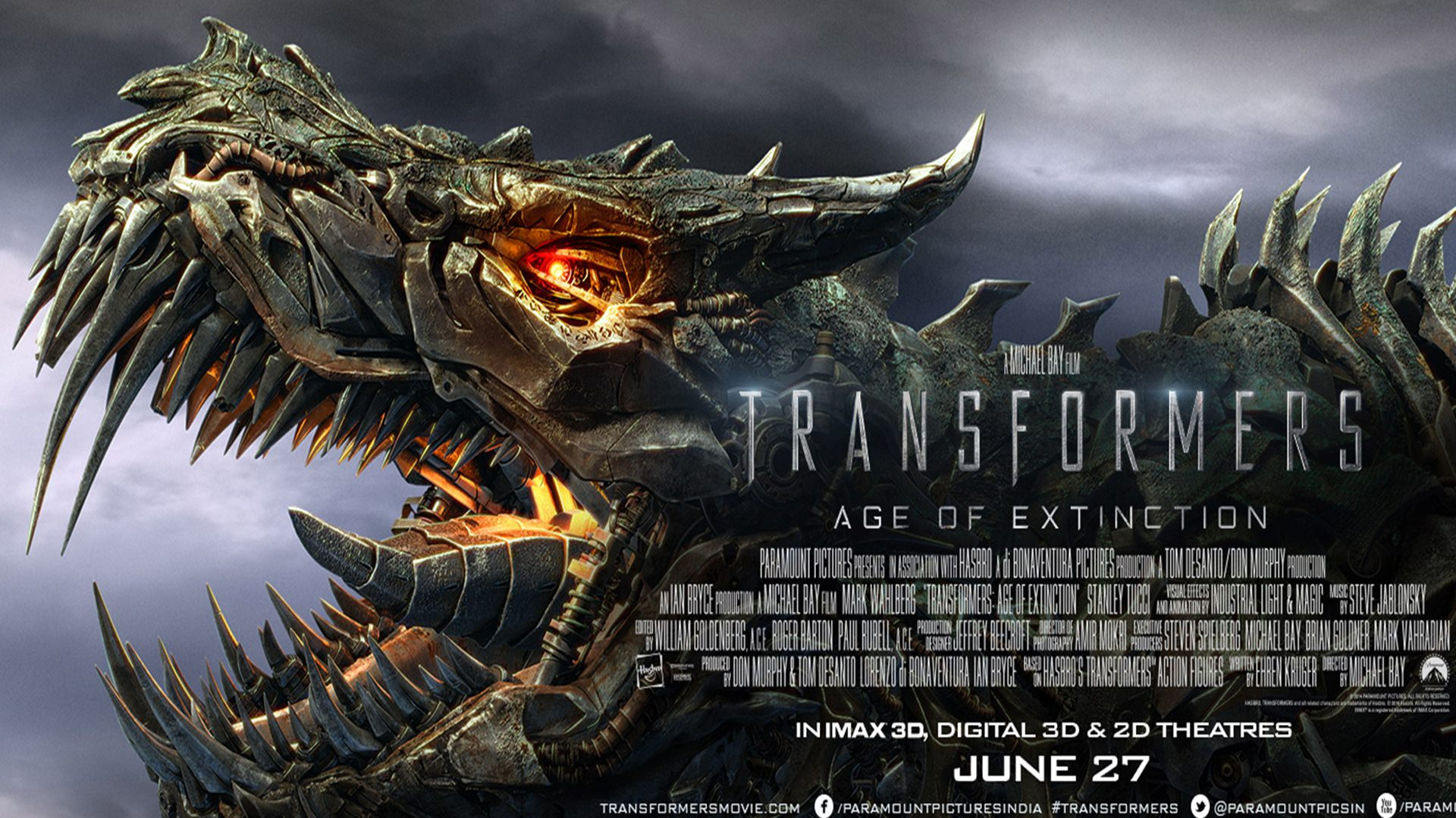 transformers 4 proves that pandering to geeks is pointless! – shmee
