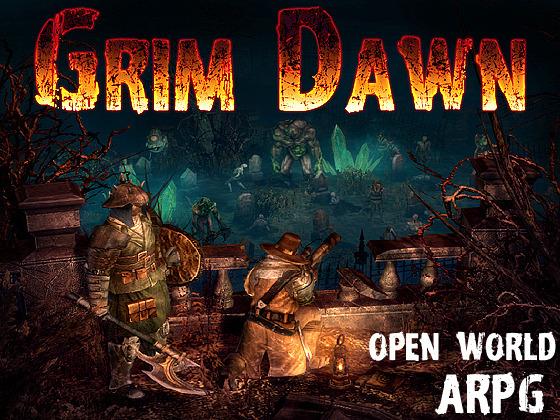 Grim-dawn