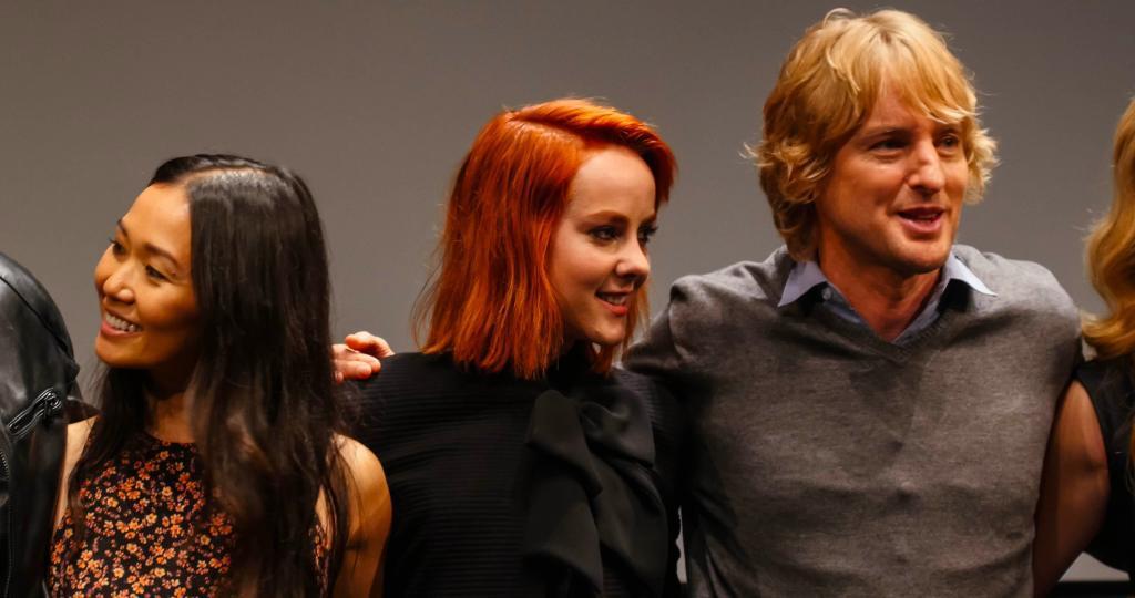 Jena-Malone-Redhead