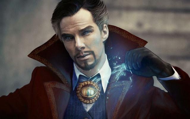 benedict-as-dr-strange