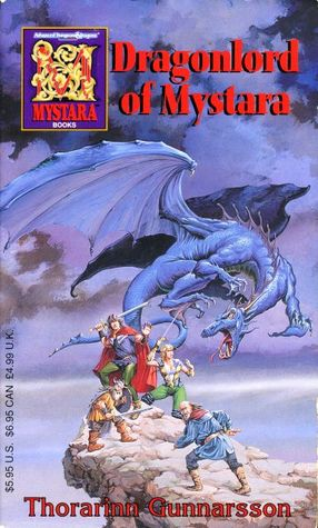 dragonlord-of-mystara