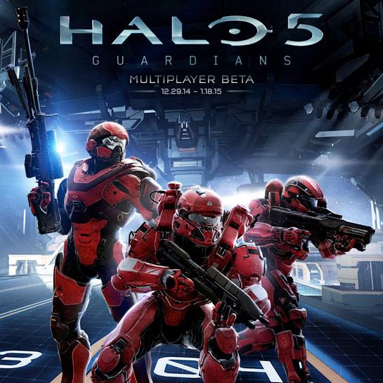 Halo5-beta
