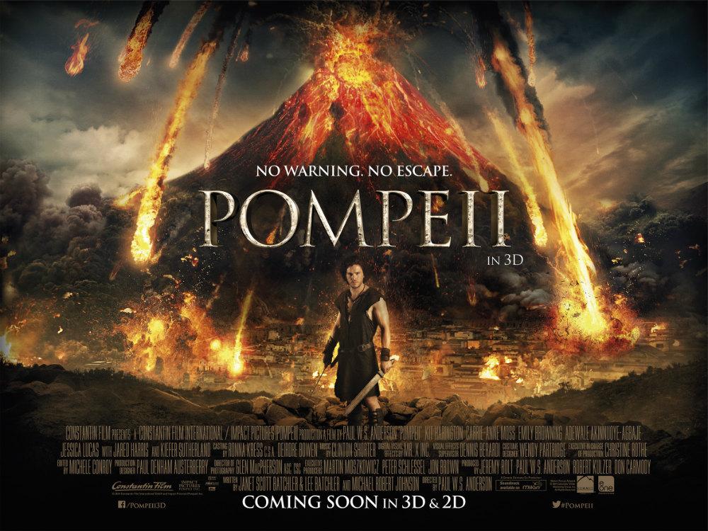 Don't Visit Pompeii! – Shmee.Me