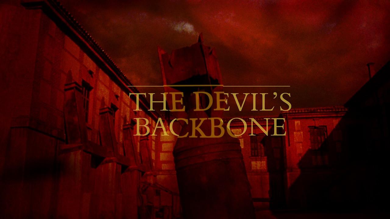 DEVILS-BACKBONE