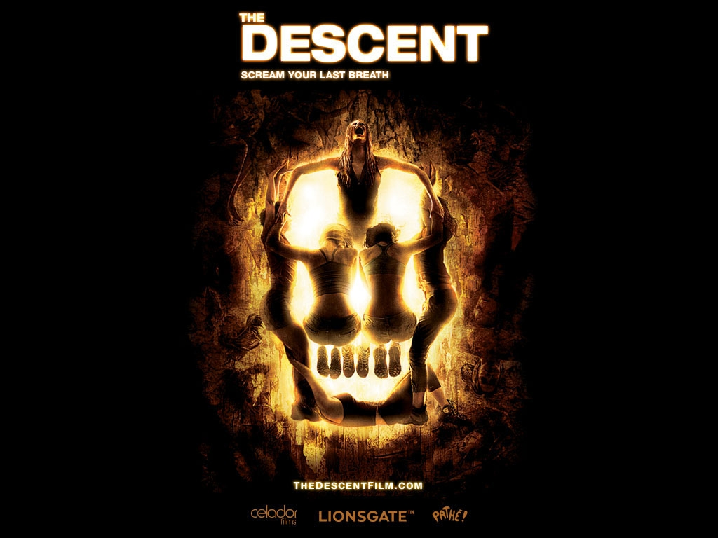 the-descent