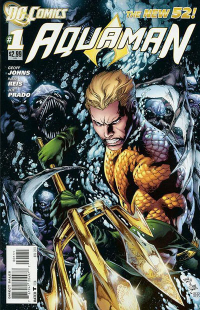 New_52_Aquaman
